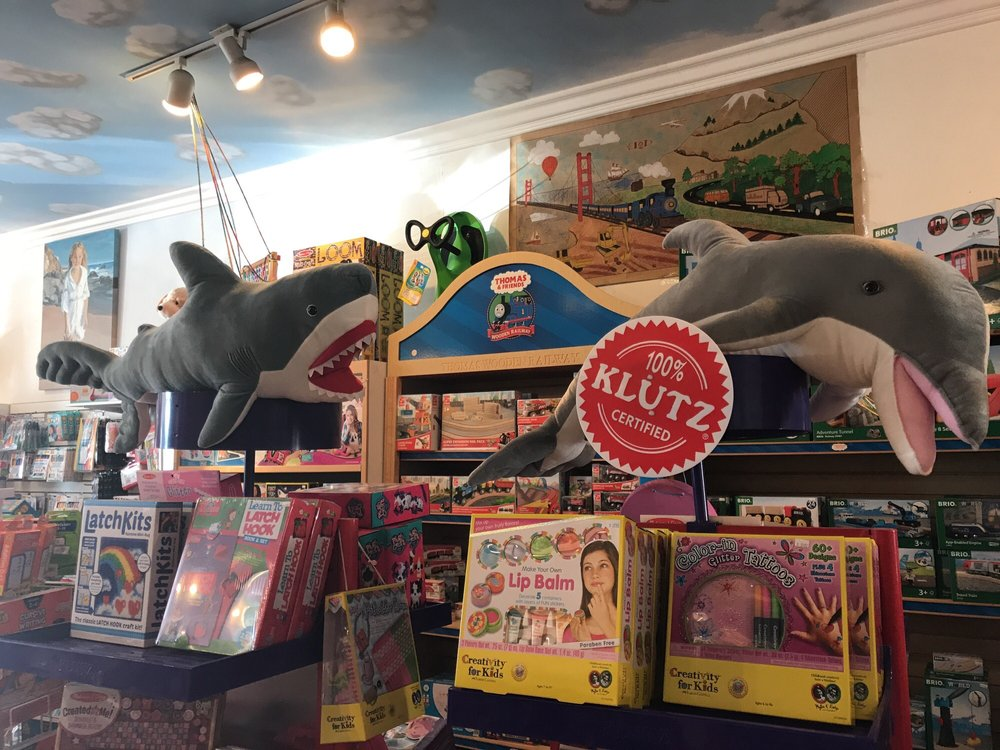 Toy Crazy: 23410 Civic Center Way, Malibu, CA