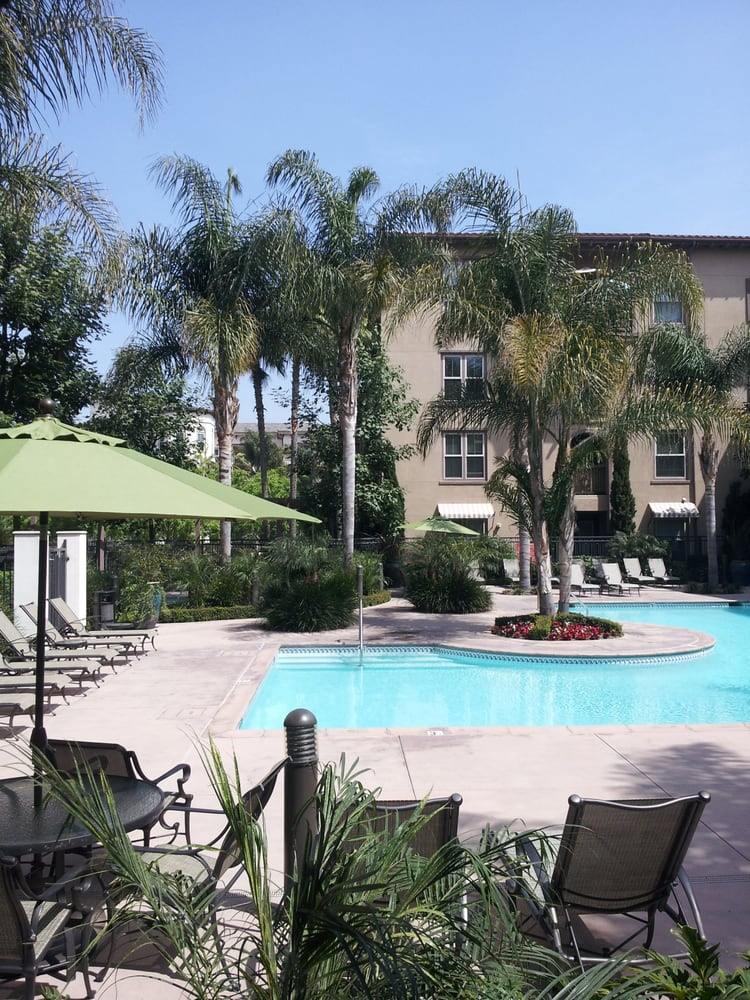 photo of the ventana apartments playa vista ca united states