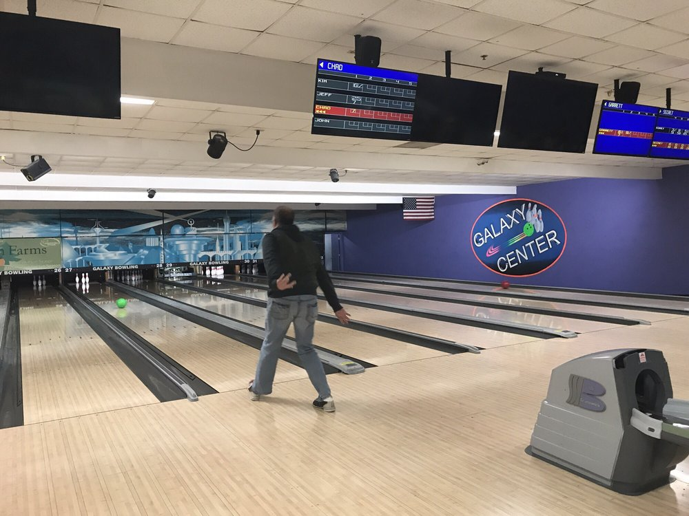 Galaxy Bowling & Family Entertainment Center: 1025 Amberley Way, Richmond, KY