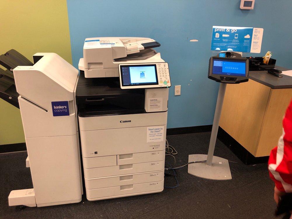FedEx Office Print & Ship Center: 31 Colma Blvd, Colma, CA