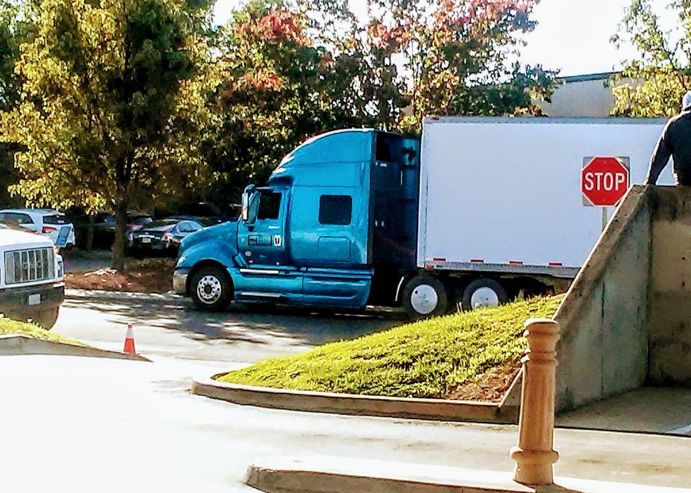 Truck Driving Academy: 1250 Market St, Yuba City, CA