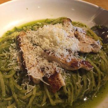 Photo Of Olive Garden Italian Restaurant   Paramus, NJ, United States.  Linguine With