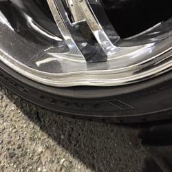 Wheel King 16 Reviews Tires 4729 N Blackstone Ave Fresno Ca
