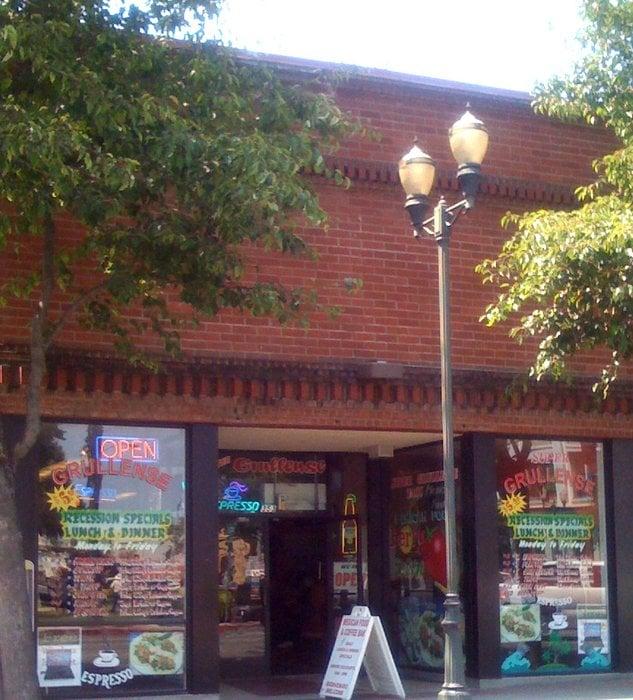 Super Grullense Taqueria: 353 Main St, Watsonville, CA
