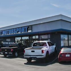 Northwest motorsport 133 foto e 138 recensioni for Northwest motor inn in puyallup wa