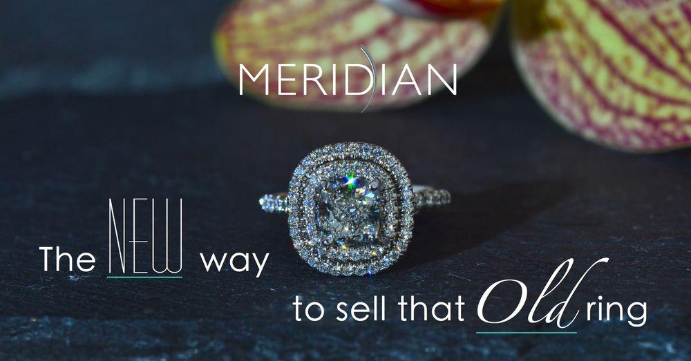 Meridian Diamond: 5401 W Kennedy Blvd, Tampa, FL