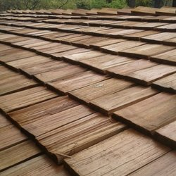 Photo Of Stoneridge Roofing   San Jose, CA, United States. Wood Shake