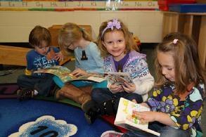 Abiding Savior Preschool: 8211 Red Oak Dr, Mounds View, MN