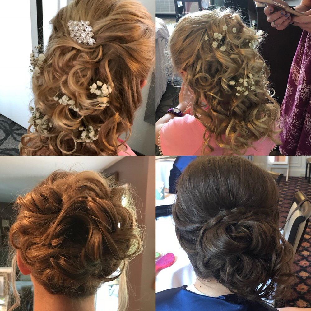 Country Style Hair Salon: 4976 State Route 7, Hoosick Falls, NY