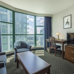 Photo Of Rosedale On Robson Suite Hotel Vancouver Bc Canada Corner