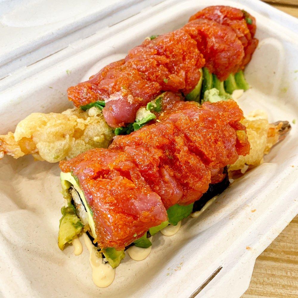 Aka Sushi Bar
