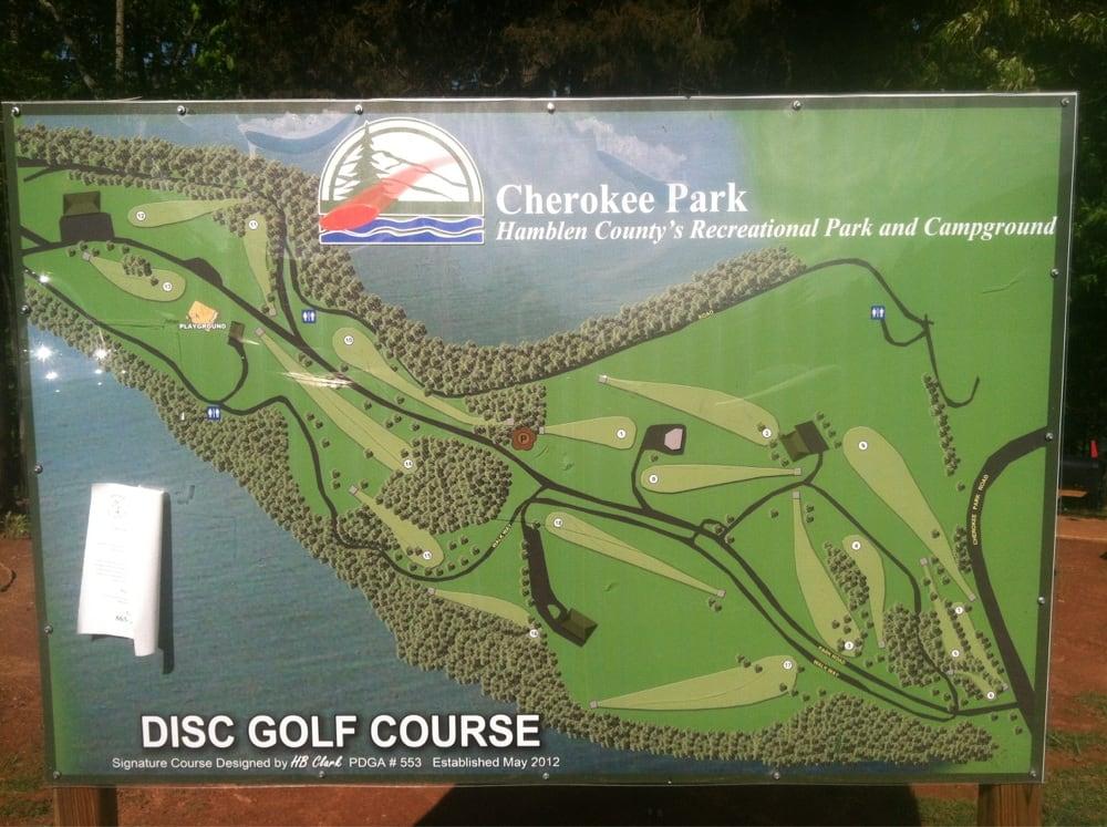 Cherokee Park: Floyd Hall Dr, Morristown, TN