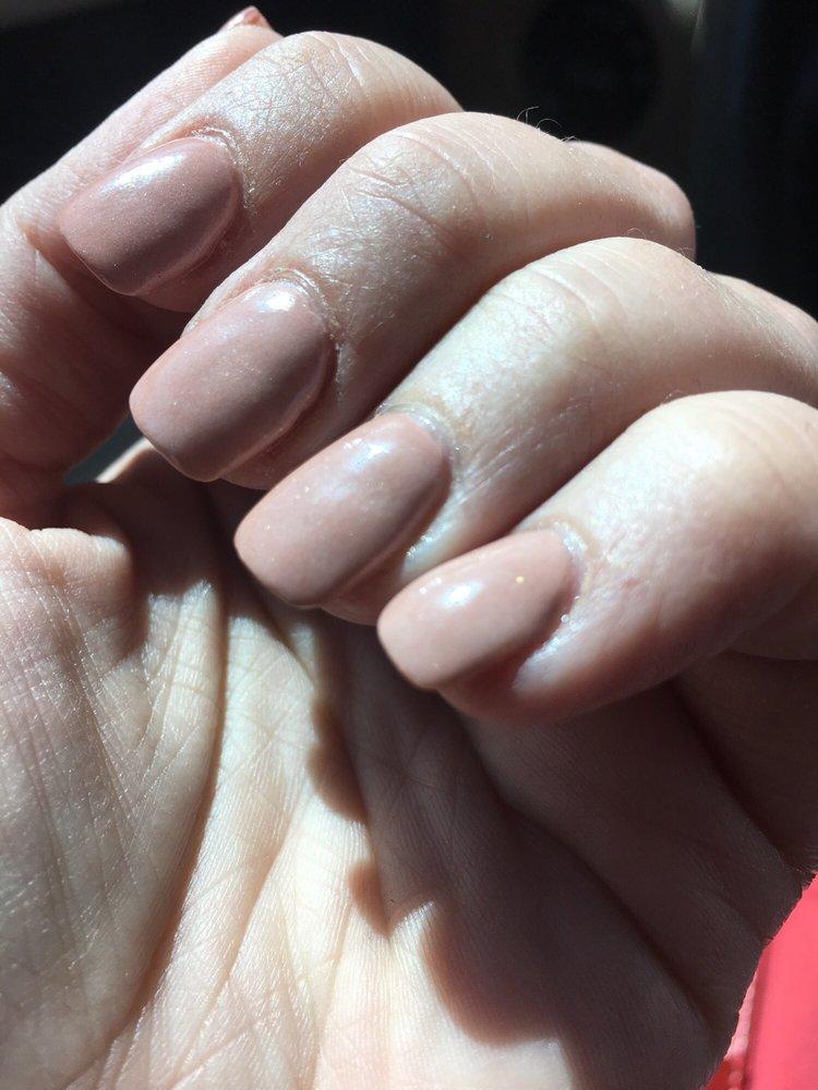 California Nails: 4738 S 14th St, Abilene, TX