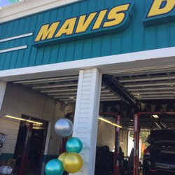 Mavis Discount Tire 28 Reviews Auto Repair 556 Rt 25a Mount