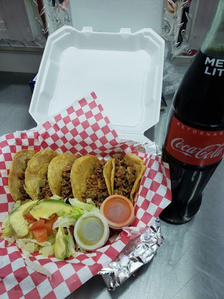 La Discada Tacos Y Mas: 6305 Paredes Line Rd, Brownsville, TX