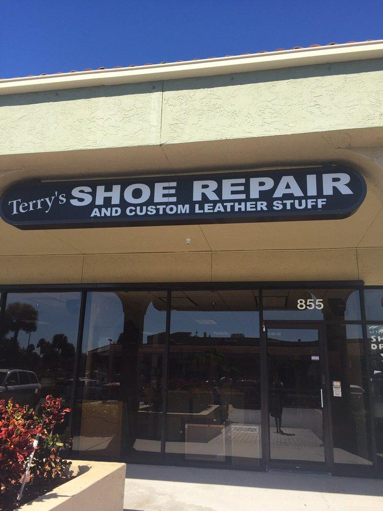 Shoe Repair Juno Beach