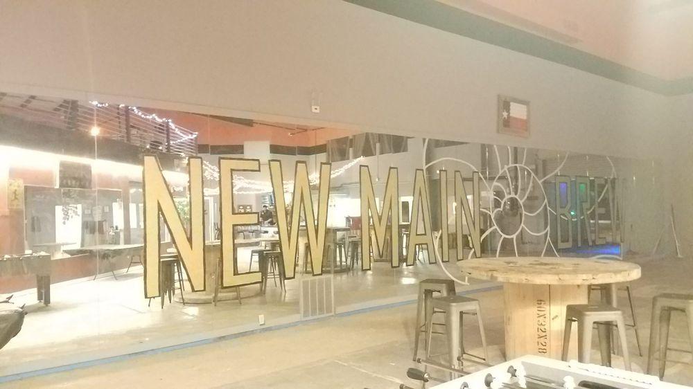 New Main Brewing Company