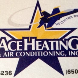 Photos For Ace Heating Amp Air Conditioning Yelp