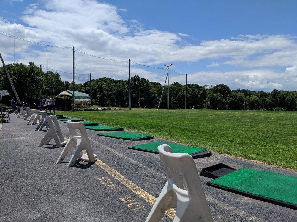 Stone Meadow Golf