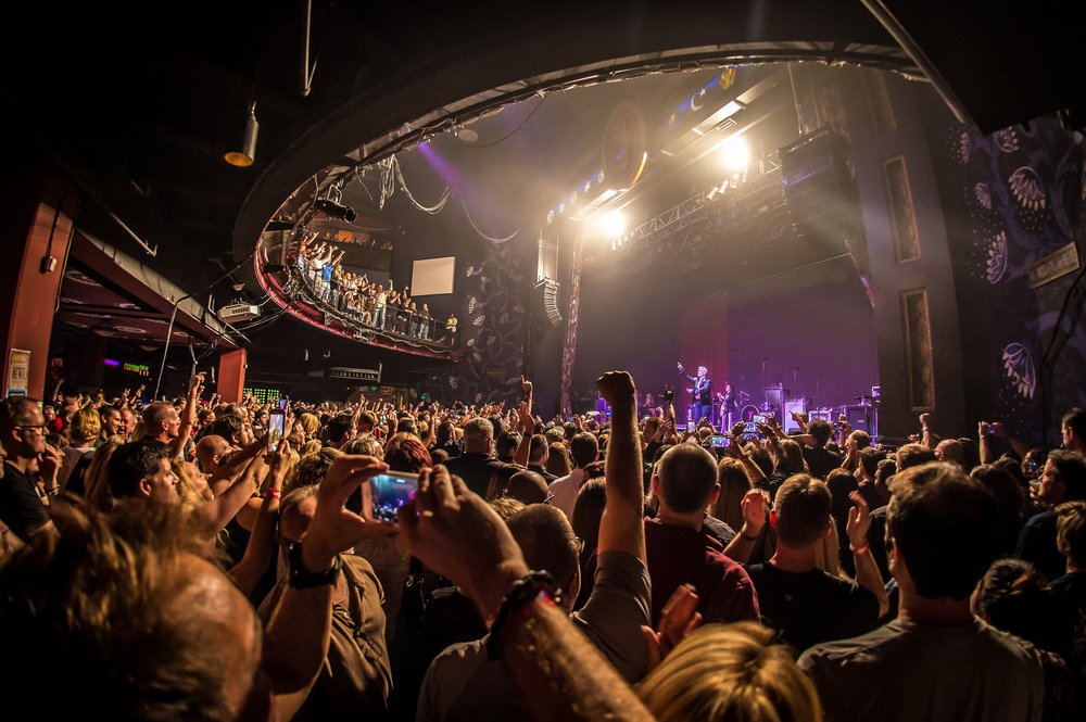 Photo of House of Blues - Music Venue - Dallas, TX, United States. Music Hall