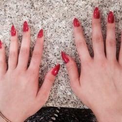 T spa nails 39 photos 35 reviews nail salons 362 for Acton nail salon