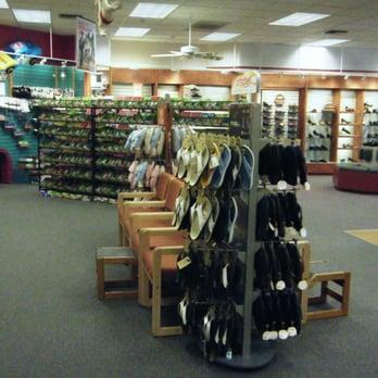 Shoe Store In Johnston Ri