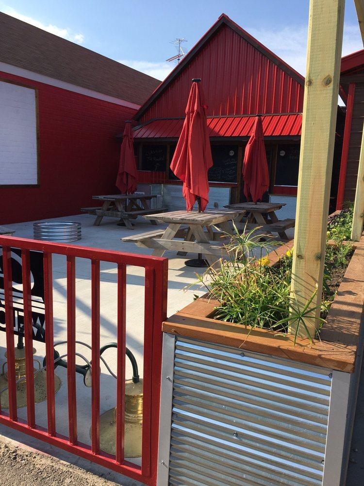City Restaurant: 108 N Main, Ashby, MN
