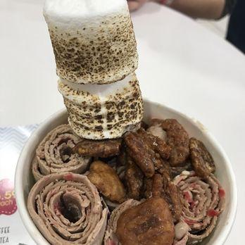 Snowy Rolls Ice Cream 29 Photos Ice Cream Frozen Yogurt 4400