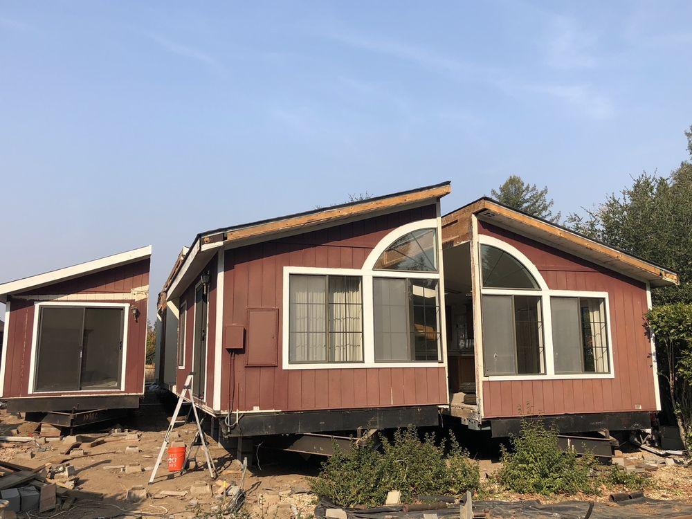 3 Phase Construction: Auburn, CA