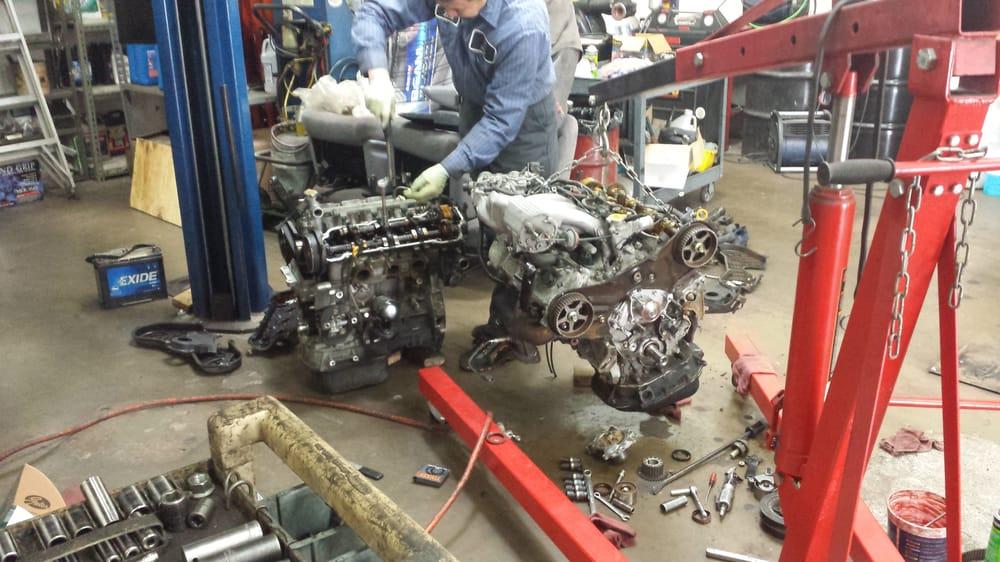 Auto repair near me open saturday 13