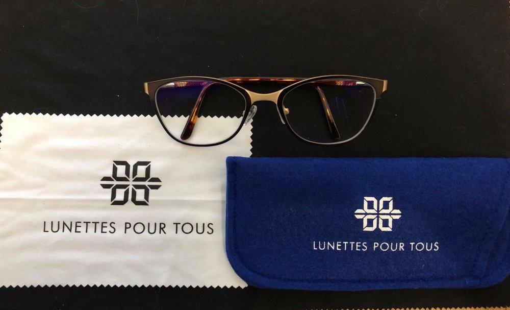 542be7d5a3882 Photos for Lunettes Pour Tous - Yelp