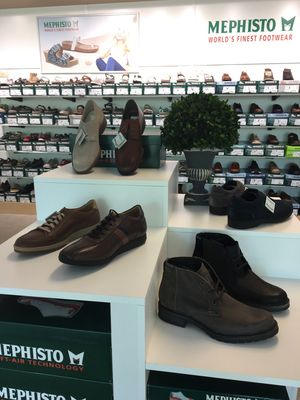 f40c016b13 Mephisto Outlet Store 305 Seaboard Ln Franklin, TN Shoe Stores ...