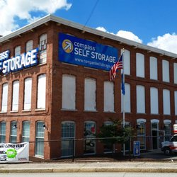 Gentil Photo Of Compass Self Storage   Providence, RI, United States