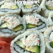 Photo of Toyo Bowl - San Pedro, CA, United States