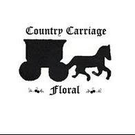 Country Carriage Floral & Greenhouse: 1227 E Caro Rd, Caro, MI