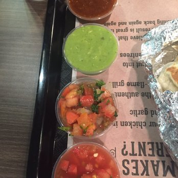El Pollo Loco 72 Photos 55 Reviews Fast Food 1245 W Pipeline
