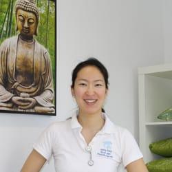 Thai massage dorsten