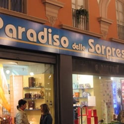 paradiso delle sorprese - 13 reviews - cards & stationery - via ... - Cassettiera Cucina Yelp