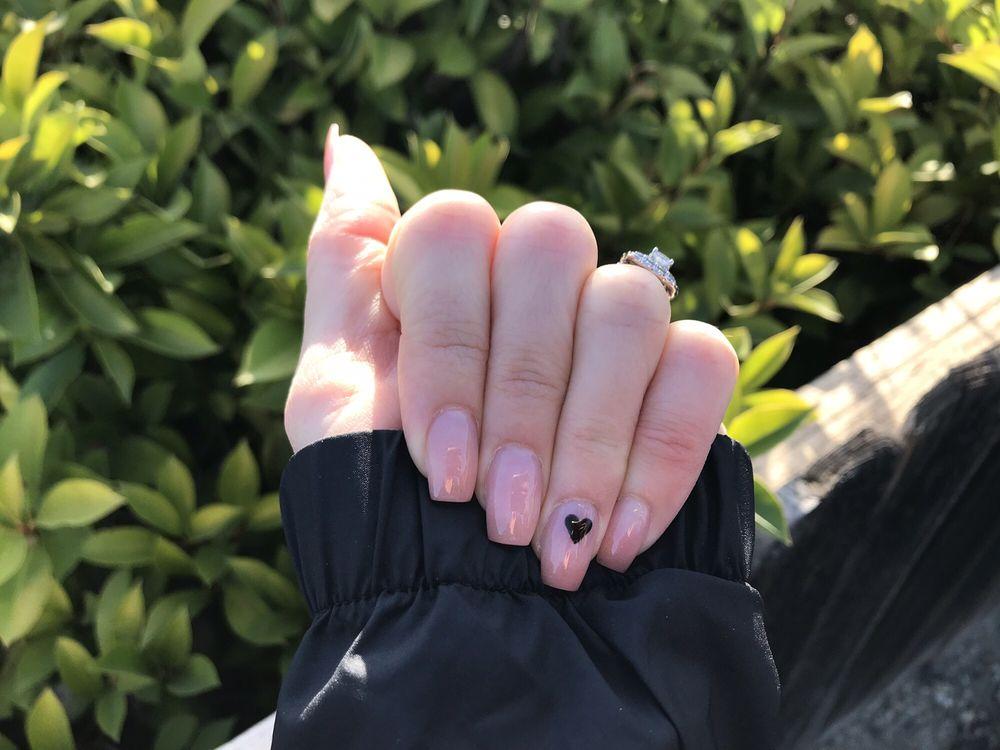 Kelly's Nails Spa: 3535 Elverta Rd, Antelope, CA