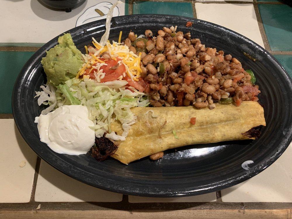 Photo of Alfredo's Mexican Cafe: Yukon, OK