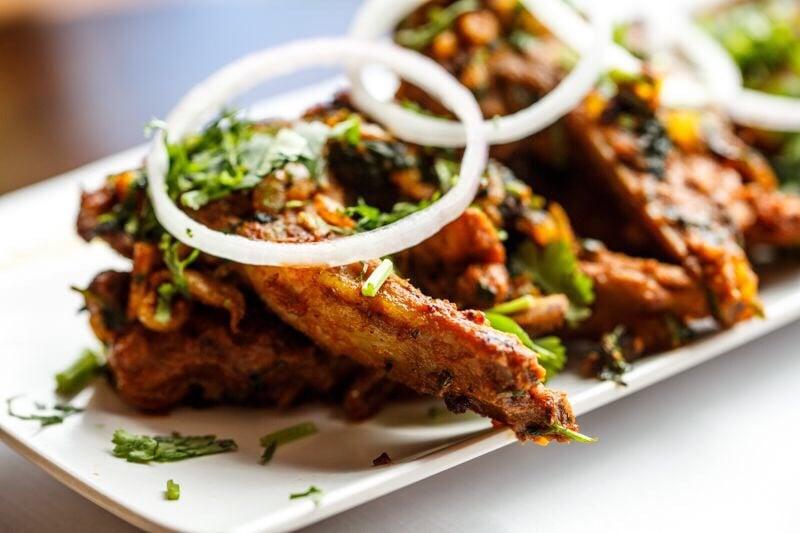 Best Indian Restaurant In San Antonio Tx