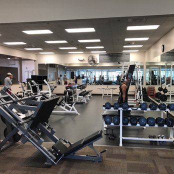 Regional medical center health and fitness
