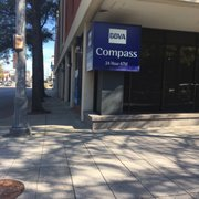 Sorry, compass bank suck