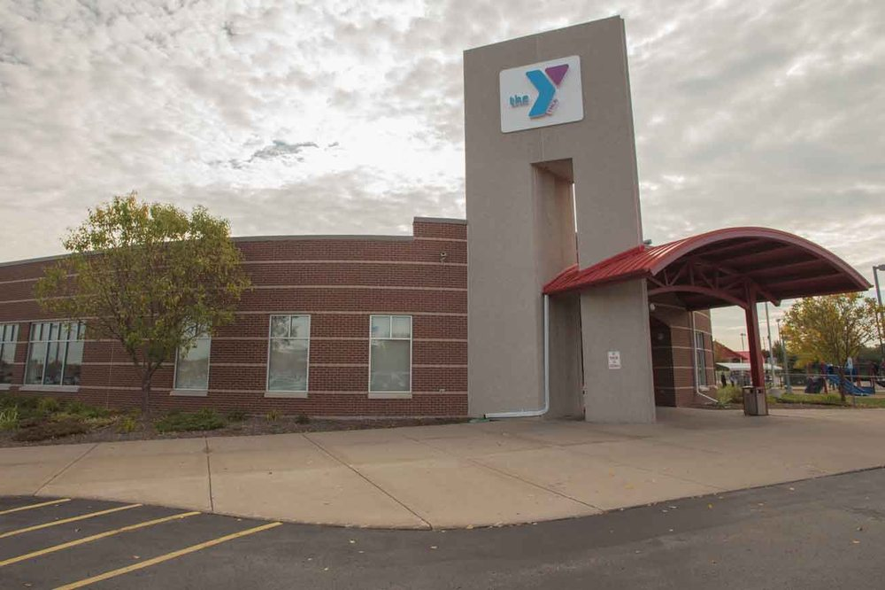 Heart of the Valley YMCA: 225 W Kennedy Ave, Kimberly, WI