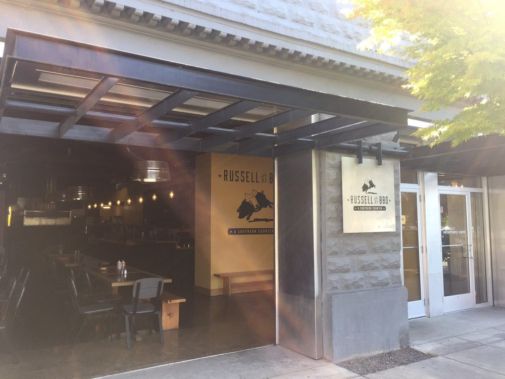Russell Street Restaurants Portland