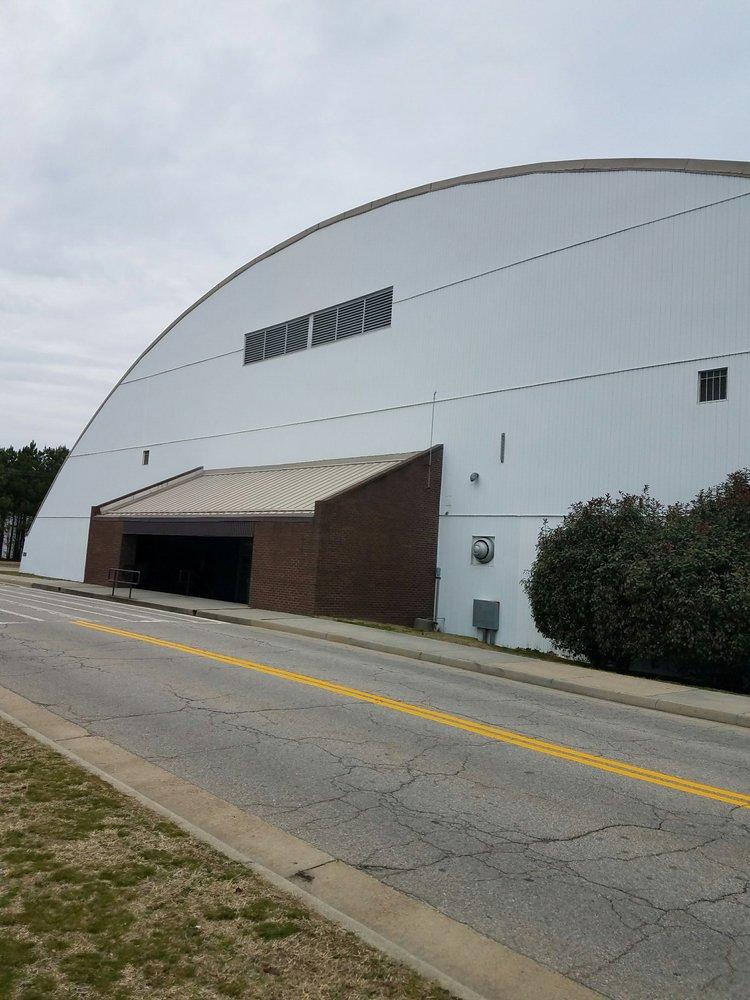 Strength Performance Center: 16TH St, Fort Lee, VA