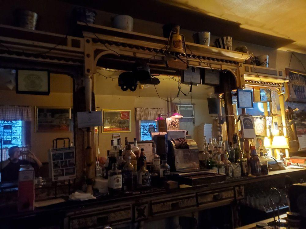 Rut's Cafe: 1139 E Mahanoy St, Mahanoy City, PA