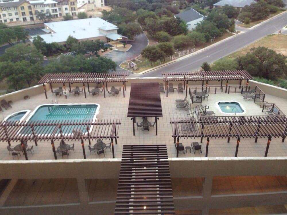 Photos For Drury Plaza Hotel San Antonio North Stone Oak