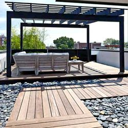 Photo Of Patios Gazebos Awnings By Sergio Indio Ca United States