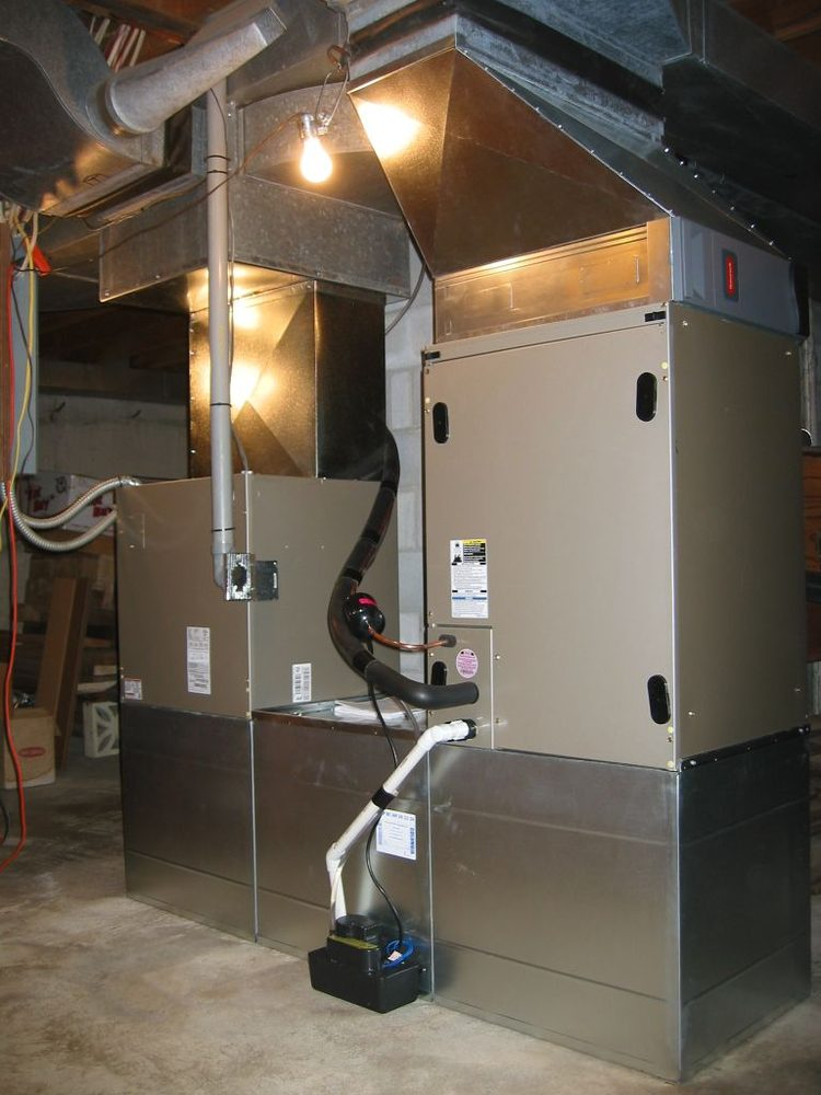 Action Heating & Air Conditioning: 8511 W Snoqualmie Valley Rd NE, Carnation, WA